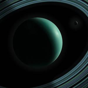 Exoplanets — Adam Makarenko