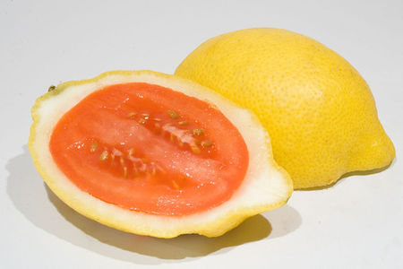 Lemato : Genetically modified fruit on Flickr - Photo Sharing!
