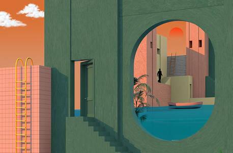 ItsNiceThatAfterDisneyNickelodeonandCartoonNetwork,MirandaTacchia'scharactersfoundlifeonInstagram
