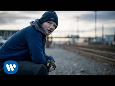 EdSheeran-ShapeofYouOfficialVideo