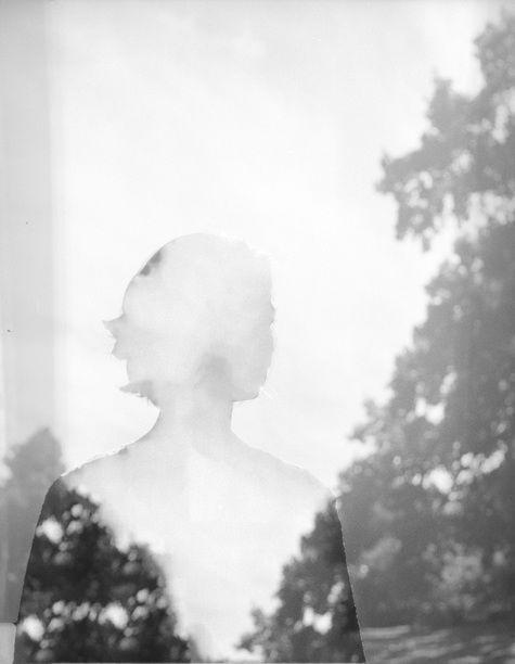 Invisible - jordanna kalman