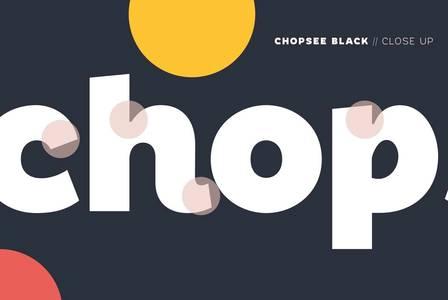 Chopsee