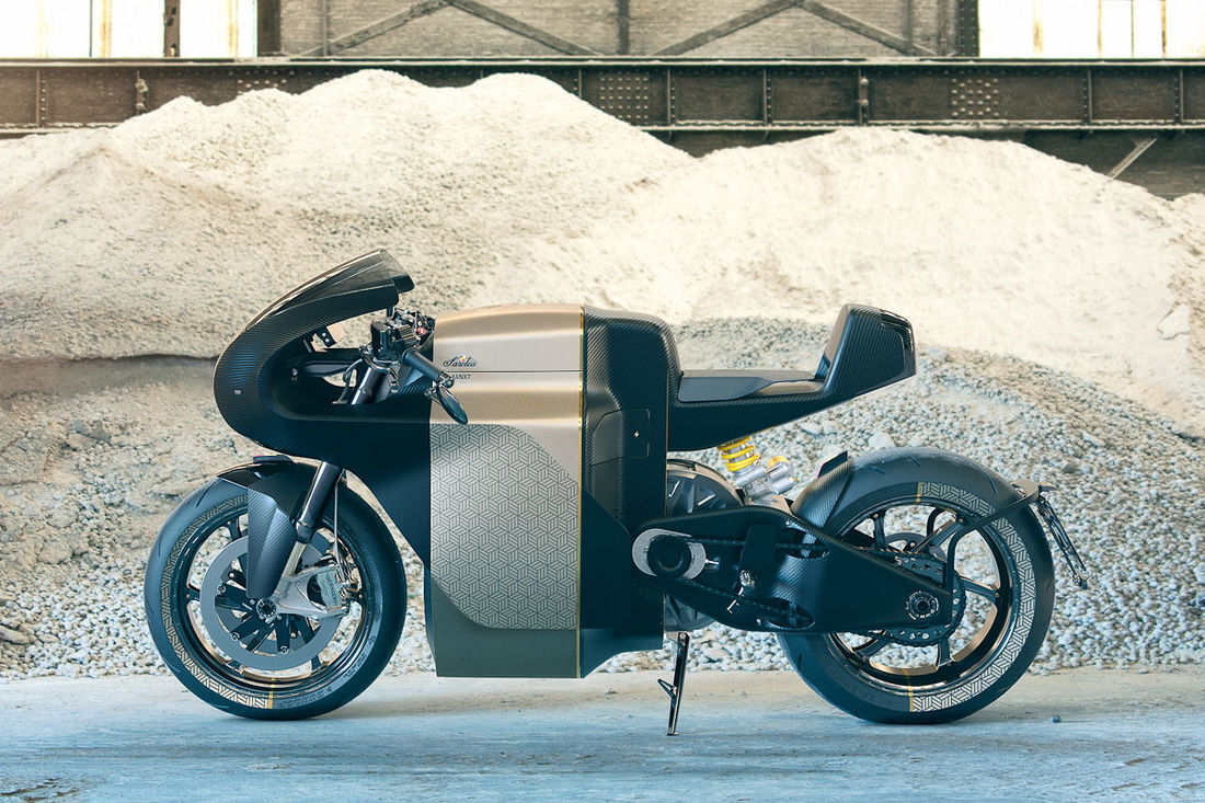 PowerPacked-Manx7ElectricMotorcycleReturnoftheCafeRacers
