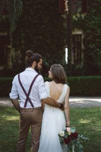 Hipster groom? Dress a wedding suit with a twist  Home Decoration |  Family & Lifestyle Advice