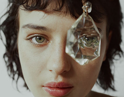 Marta Bevacqua on Behance