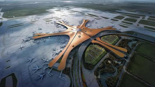 BeijingDaxingInternationalAirport