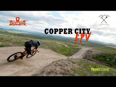 CopperCityTrails-MTBmeetsFPVDrone!-YouTube