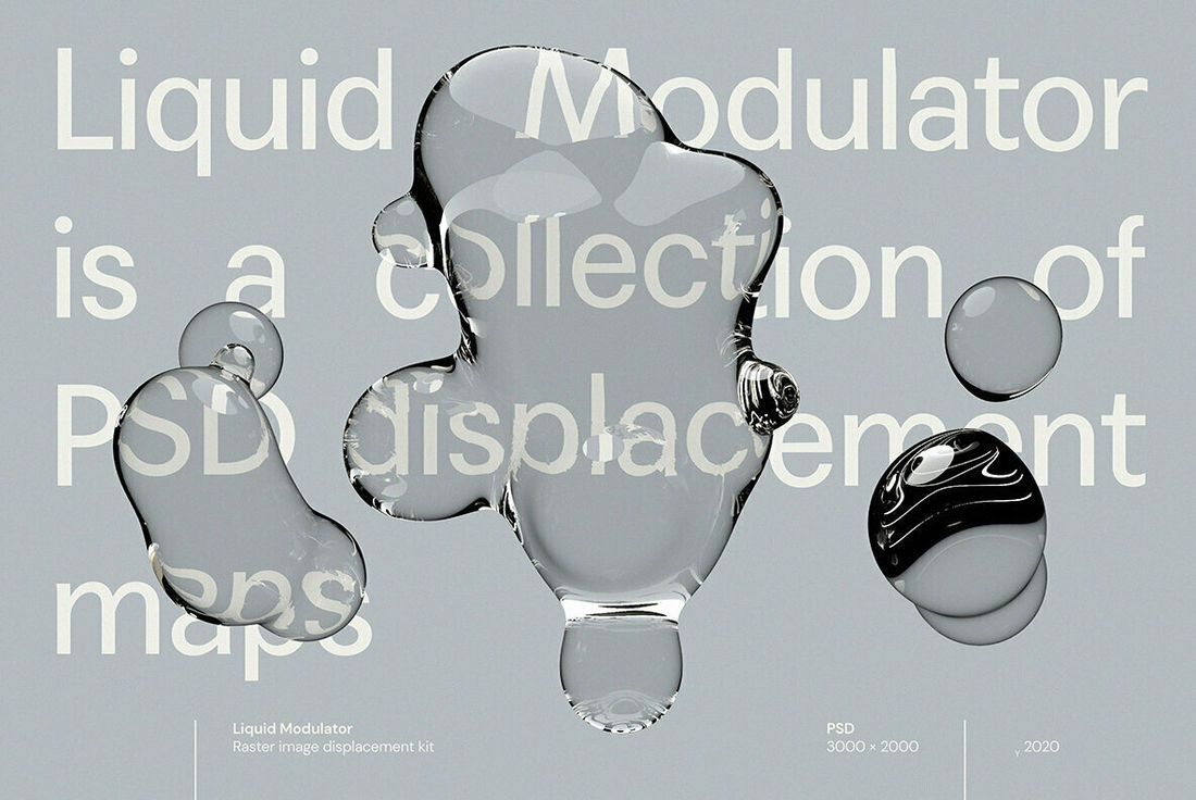 LiquidModulator