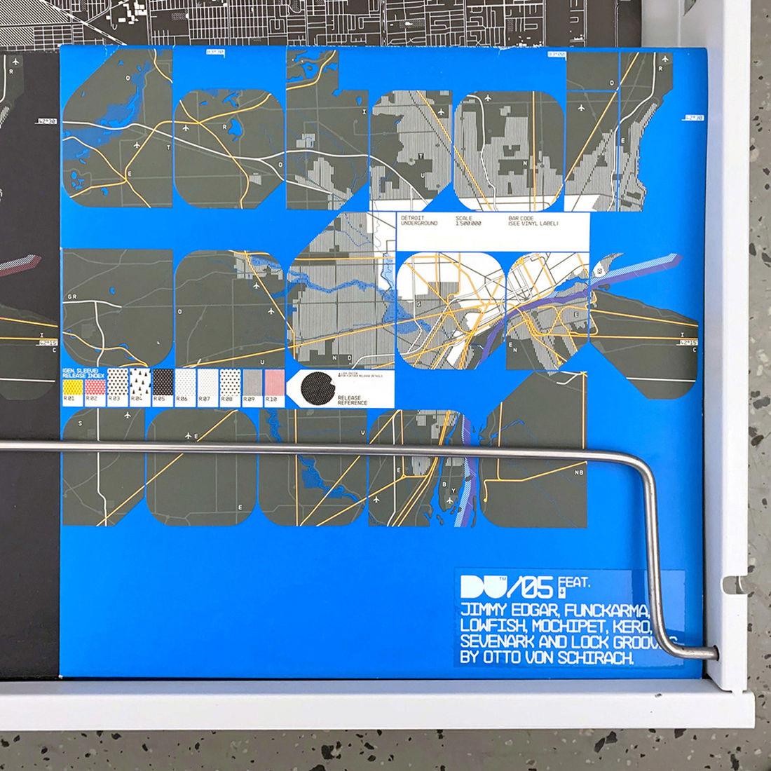 DU-180&181Series(2018/20)onBehance