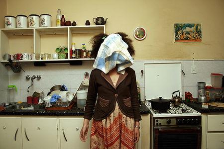 (cocina).Pieza o sitio de la casa en el cual se guisa la comida. on Flickr - Photo Sharing!
