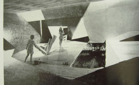Flickr Photo Download: Claude Parent
