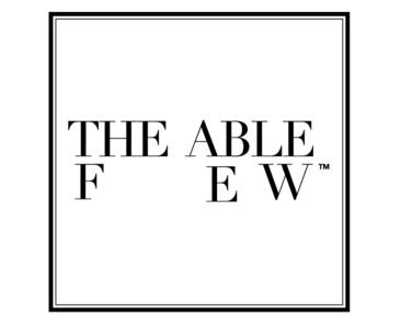 Flickr Photo Download: The Able Few™