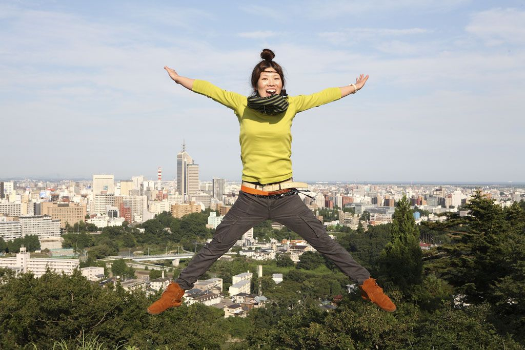Flickr Photo Download: UNIQLO JUMP #1220
