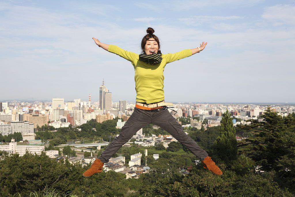 Flickr Photo Download: UNIQLO JUMP #1220