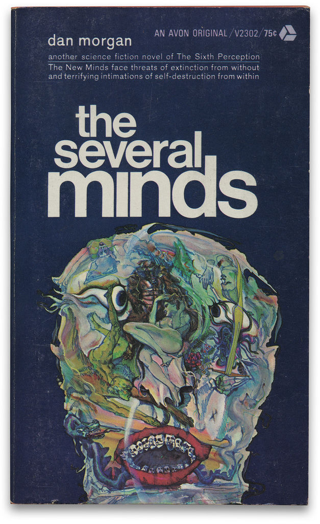 "Flickr Photo Download: ""The Several Minds"", 1969"