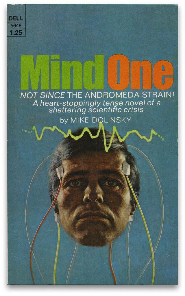 "Flickr Photo Download: ""Mind One"", 1972"