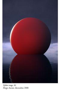 Sphere rouge _ Hugo Arcier.jpg 540×876 pixels