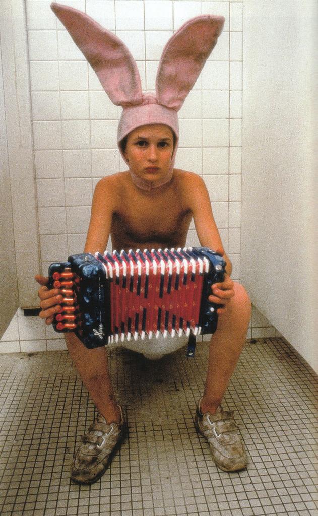 Flickr Photo Download: Jacob Sewell in Gummo [1997] Harmony Korine