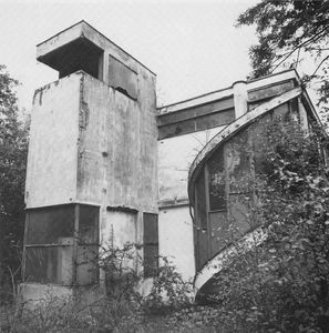 Flickr Photo Download: Sanatorium Zonnestral, Hilversum, Netherlands - J. Duiker, B. Bijvoet, J. G. Weibenga, 1926