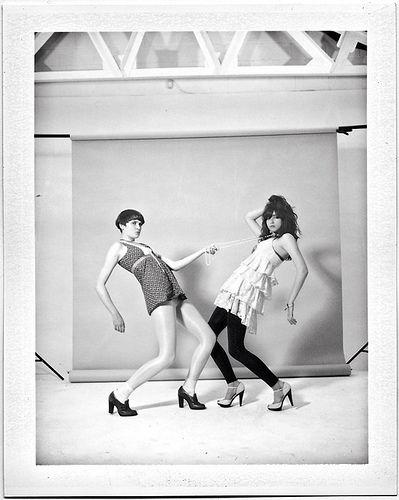 Martha and Elin on Flickr - Photo Sharing!