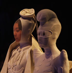 China Fashion Week: Far East Is Far Out