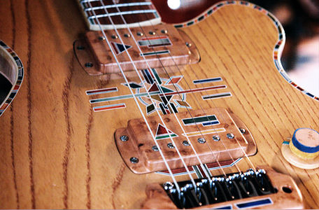 The Mountain Luthiers: Jersey Girl Handmade Guitars «  Nipponscape - One hundred views of making and doing in Japan