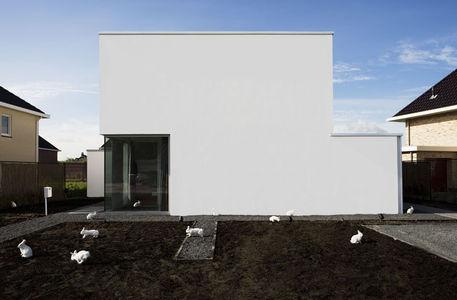 Villa Peet by Studio Klink | yatzer | designistoshare