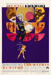 Flickr Photo Download: Barbarella 1968