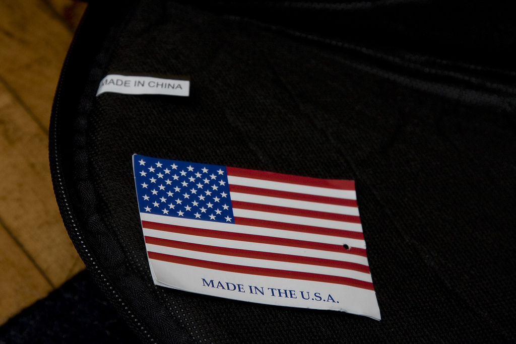 Flickr Photo Download: Made In The USA?