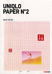 Uniqlo Paper: Issue 02 on Flickr - Photo Sharing!