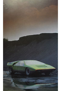 Flickr Photo Download: Cars