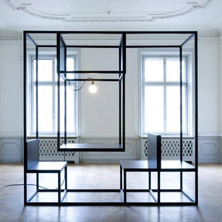 Dezeen    » Furniture