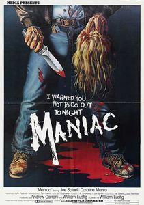 maniac_poster.jpg 450×639 pixels