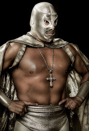 Flickr Photo Download: El Hijo del Santo . 3111