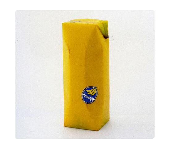 Fruit Juice Packaging | Fubiz™